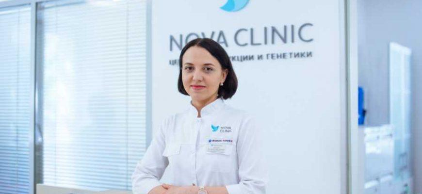 23 августа в Нова Клиник состоится день открытых дверей