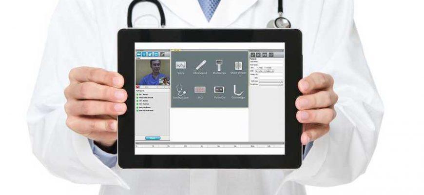 Philips расширяет экспертизу в области телемедицины с приобретением канадской компании IIT
