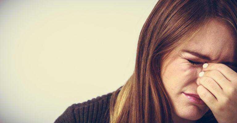 Головная боль — симптомы, диагностика, лечение