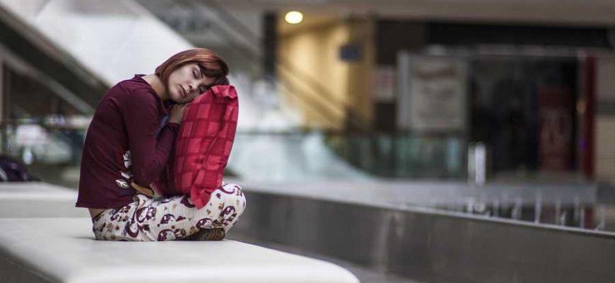 Инсомния и патологическая дневная сонливость