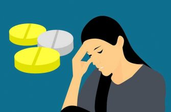 'острый приступ мигрени'