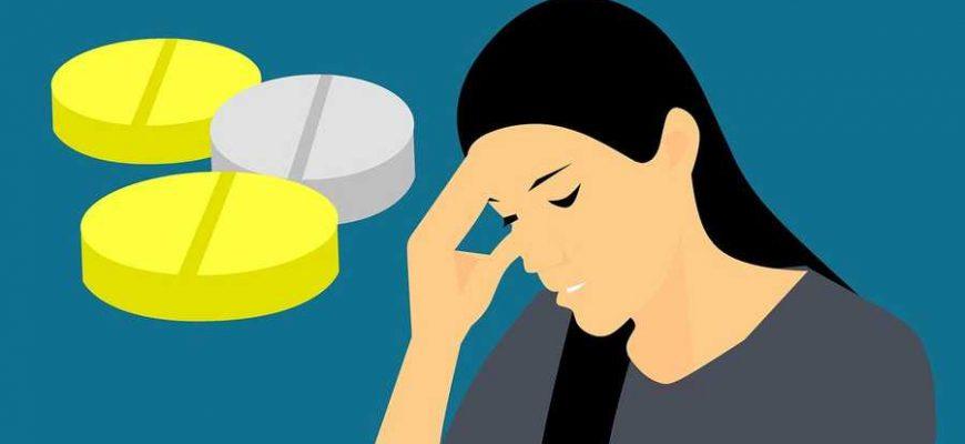 Мигрень — что это такое? Диагноз, лечение и профилактика мигрени