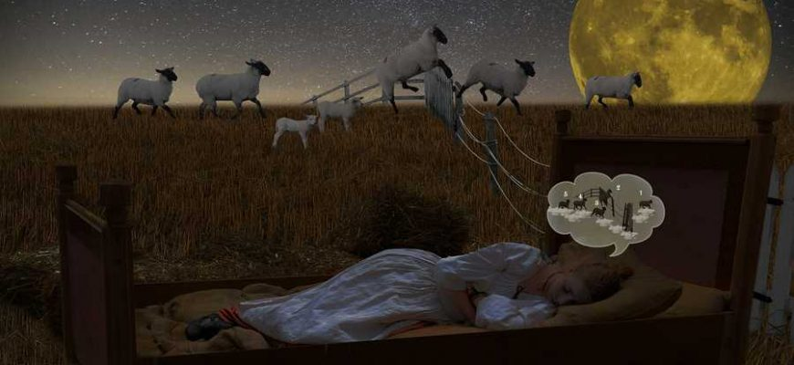 Расстройство циркадного ритма сна