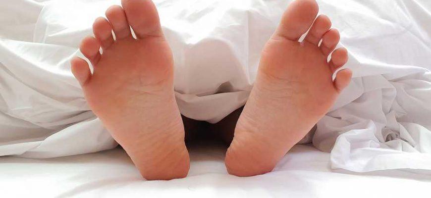 Синдром периодических движений конечностей во сне (СПДГ) и синдром беспокойных ног (СБН)